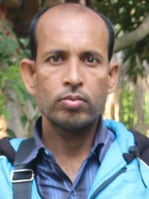 Tapon Saker