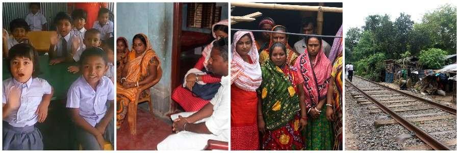 Bangladesh Update Working faith fellowship Global Mission for Children