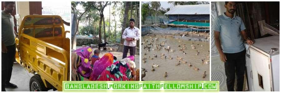 Bangladesh Sponsor a child