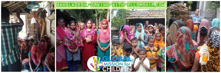 GMFC WFF Bangladesh June 2020 Update Banner