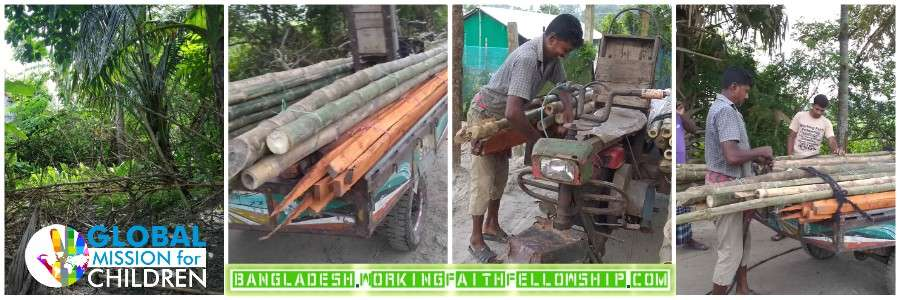 GMFC Farm in Bangladesh How to Christian Grow Food
