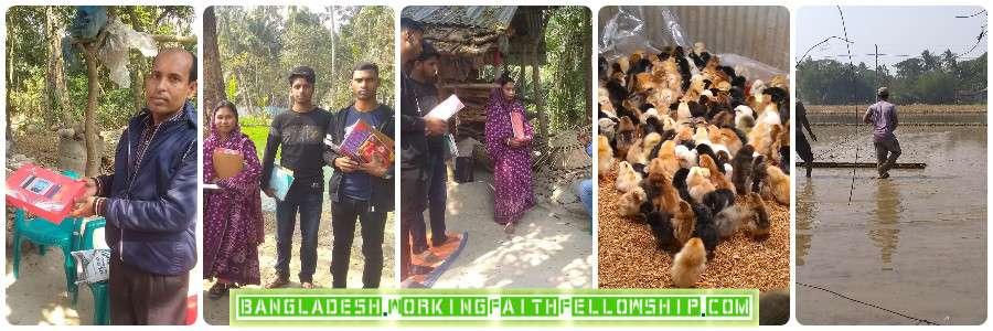 Bangladesh Christian Schoools Start February 2021 Jesus God